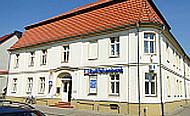 Filiale Fehrbellin - Raiffeisenbank Ostprignitz-Ruppin eG