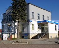 Filiale Neustadt - Raiffeisenbank Ostprignitz-Ruppin eG