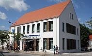 Filiale Kyritz - Raiffeisenbank Ostprignitz-Ruppin eG